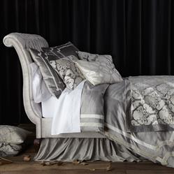 Lili Alessandra Versailles Regency Velvet Bedding Collection
