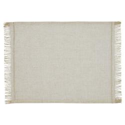 Mode Living Modern Classic Venice Gold Placemats - Set of 4