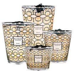 Baobab Collection Modern Brussels Art Deco Candle - Small