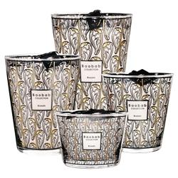 Baobab Collection Modern Brussels Art Nouveau Candle - Small