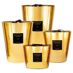 Baobab Collection Modern Les Exclusives Aurum Candle - Small