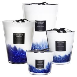 Baobab Collection Modern Feathers Touareg Candle - Small