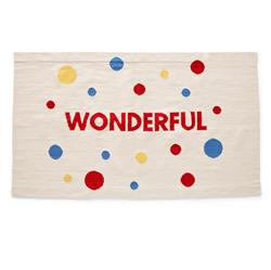 Oeuf Modern Classic Wonderful Rug 3' x 5'