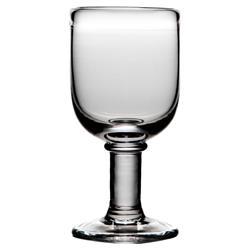 Simon Pearce Modern Classic Essex Wine Glass