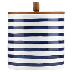 Lenox Kate Spade New York Charlotte Street Large Canister