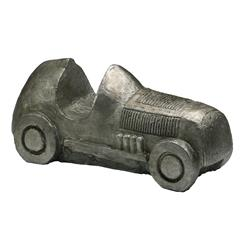 Monopoly Automobile Game Token Sculpture