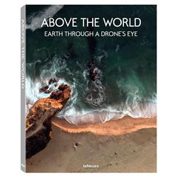 teNeues Above the World - English Version Hardcover Book