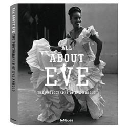teNeues All about Eve Hardcover Book