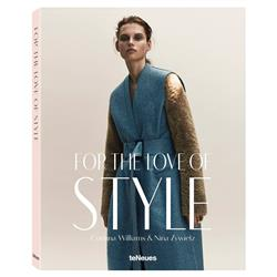 teNeues for the Love of Style Hardcover Book