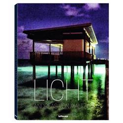 teNeues Licht Hardcover Book