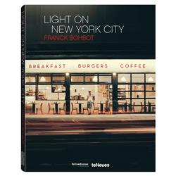 teNeues Light on New York City Hardcover Book