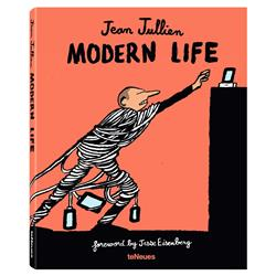 teNeues Modern Life Hardcover Book