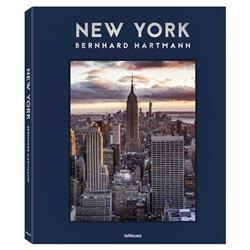 teNeues New York Hardcover Book