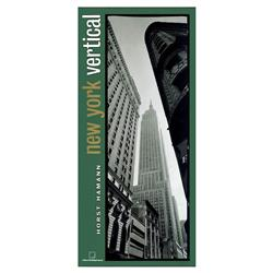 teNeues New York Vertical Portable Format Hardcover Book