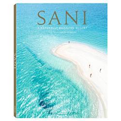 teNeues Sani Hardcover Book