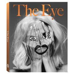 teNeues the Eye Hardcover Book