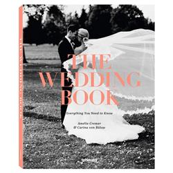teNeues the Wedding Book Hardcover Book