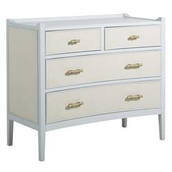 Jennah Coastal Beach Natural Seagrass Dresser