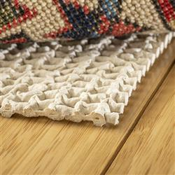 Althea Modern Classic Hard-wearing Area Rug Rubber Pad - 2' x 4'