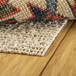 Dawn Modern Classic Eco-Friendly Breathable Area Rug Rubber Pad - 2' x 4'