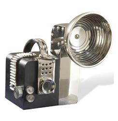 Enzo Decorative Art Deco Vintage Camera