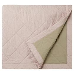 Alma by Sferra Modern Sinna Quilted Coverlet - Queen