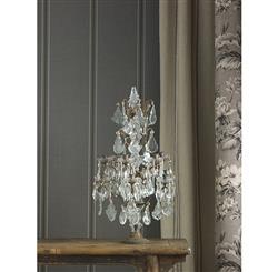 Buckingham Pinstripe Suit Wallpaper - Charcoal - 2 Rolls