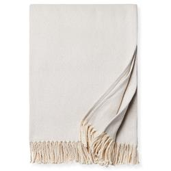 Sferra Celine Cotton Throw - Tin