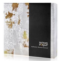 Senteurs d'Orient Mini Ma'amoul Hand Soap Tasting Box