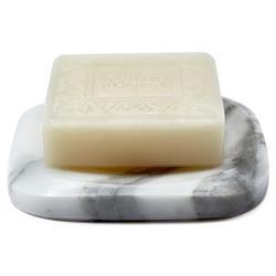 Senteurs d'Orient Orange Blossom Hand Soap White Marble Plate