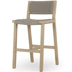 Outdoor Bar Counter Stools Kathy Kuo Home Kathy Kuo Home