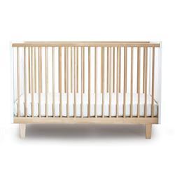 Oeuf Rhea Modern Classic Birch Crib