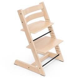 Stokke Tripp Trapp Modern Kids Chair - Natural