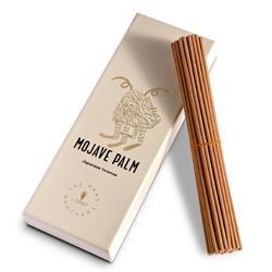 L'Objet Haas Mojave Palm Modern Classic Brown Japanese Incense - 60 Sticks
