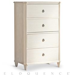 Eloquence® Georg Chest in Grain Sack | ELO-CTRS02-GS