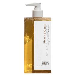Senteurs d'Orient Fleurs d'Oasis Indulgent Hair & Body Wash