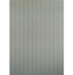 Tongue Groove Wood Panel Rustic Wallpaper - Charcoal - 2 Rolls