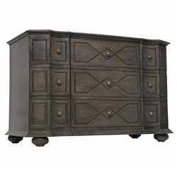Naeva Global Bazaar 9 Drawer Dresser