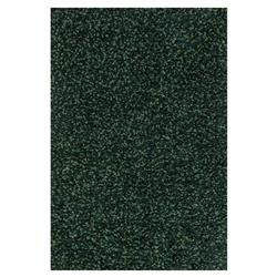 Alvin Modern Classic Emerald Green Pom Shag Rug - 3'6x5'6 | Kathy Kuo Home