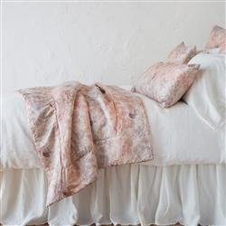 Bella Notte Rosalina French Country Personal Comforter - Warm | Kathy Kuo Home