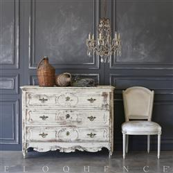 Eloquence® Antique French Commode: 1850 | Kathy Kuo Home