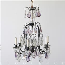 eloquence french country style antique chandelier kathy kuo home