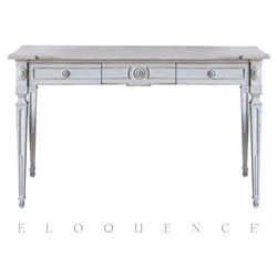 Eloquence® Herra Writing Desk | Kathy Kuo Home