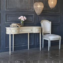 Eloquence® Vintage Vanity: 1940 | Kathy Kuo Home