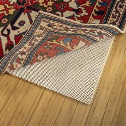 Ginger Modern Classic Anti-Slip Area Rug Rubber Pad - 2' x 4' | Kathy Kuo Home