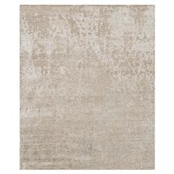 Olvin Hollywood Antique Beige Distressed Pattern Rug - 5'6x8'6 | Kathy Kuo Home