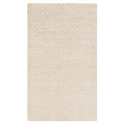 Pierson Regency Lustrous High Low Ivory Rug - 3'3x5'3 | Kathy Kuo Home