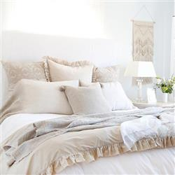 Pom Pom French Country Madison Bedding Collection | Kathy Kuo Home