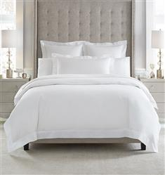 Sferra Modern Giza 45 Percale Collection | Kathy Kuo Home