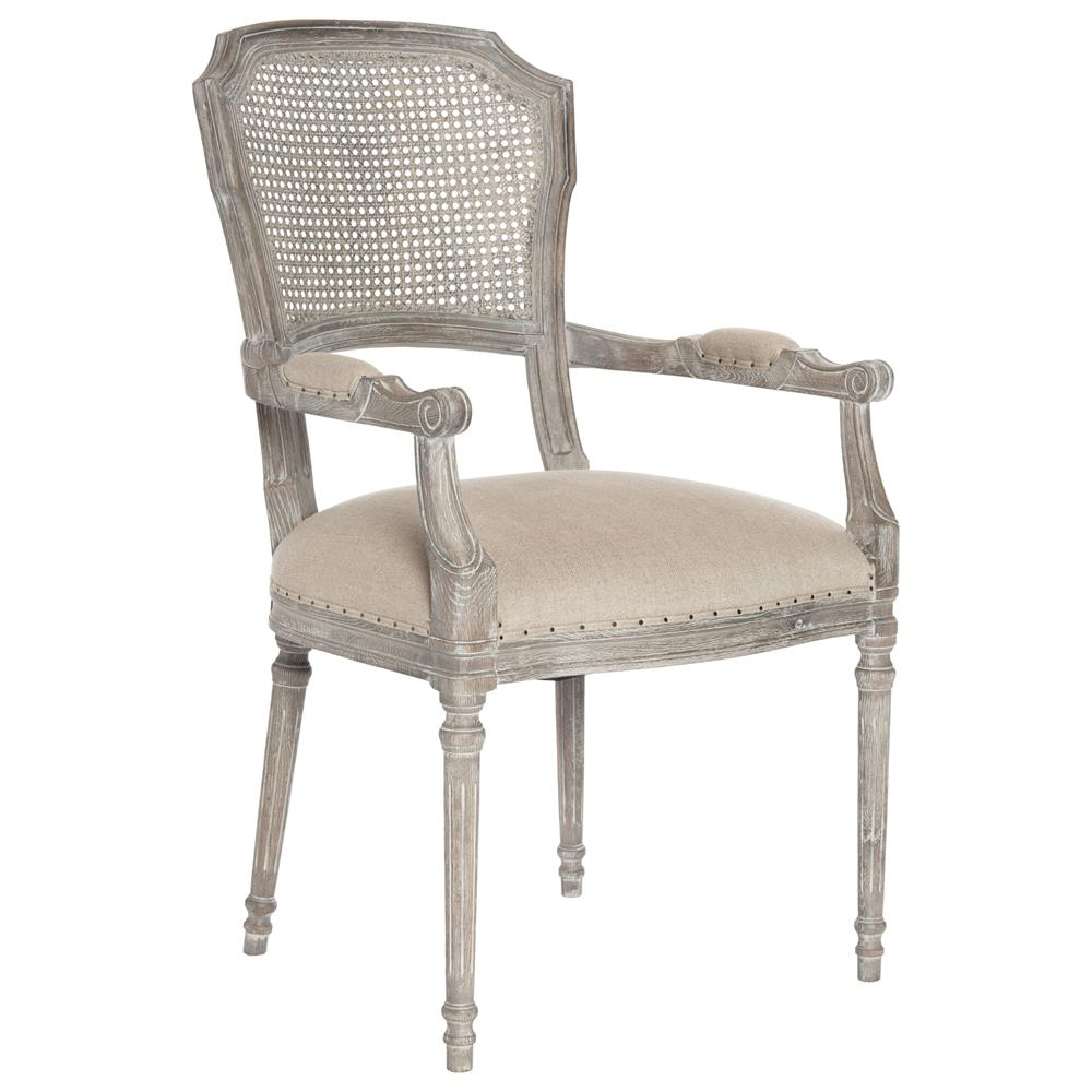 Capulet French Country Caned Back Oak Dining Arm Chair  : product10621 from www.kathykuohome.com size 1000 x 1000 jpeg 74kB